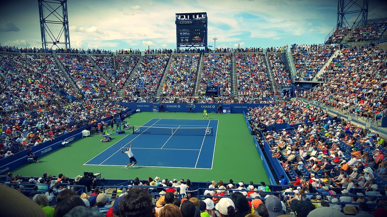 Tenis Profesional