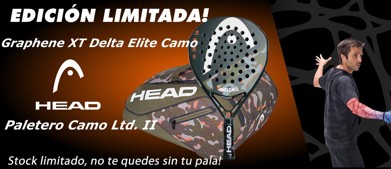head delta elite camo